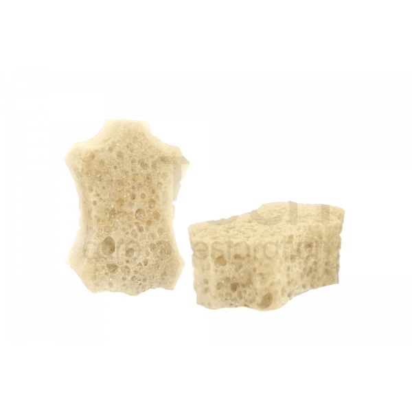 Губка для чистки кожи LeTech