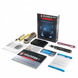 GSM-автосигнализация Prizrak-8L Smart