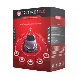 GSM-автосигнализация Prizrak-8GLX