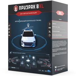 GSM-автосигнализация Призрак-8XL/Smart