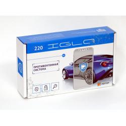 Иммобилайзер IGLA-220