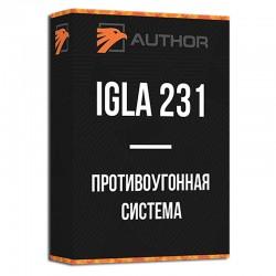 Иммобилайзер IGLA-231