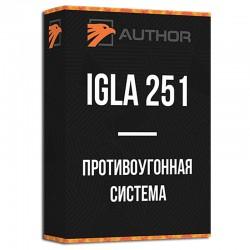 Иммобилайзер IGLA-251