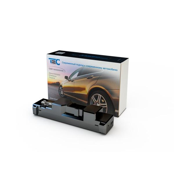 Модуль ComfortControl-Mazda (универсальный комплект)