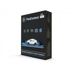 GSM-система управления климатом FanControl-GSM