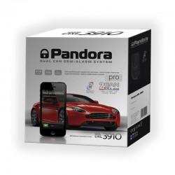 GSM-автосигнализация Pandora DXL 3910 PRO