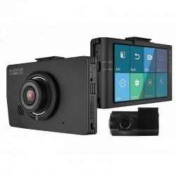 Видеорегистратор двухкамерный BlackVue DR490L-2CH