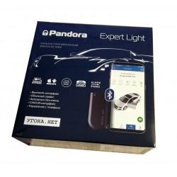 GSM-автосигнализация Pandora Expert Light