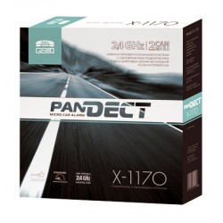 GSM-автосигнализация PanDECT X-1170