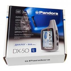 Автосигнализация Pandora DX-50 L+