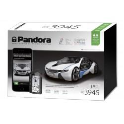 GSM-автосигнализация Pandora DXL 3945 Pro