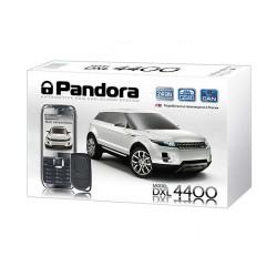 GSM-автосигнализация Pandora DXL 4400