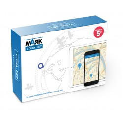 GPS-маяк Угона.нет (спутниковая закладка)