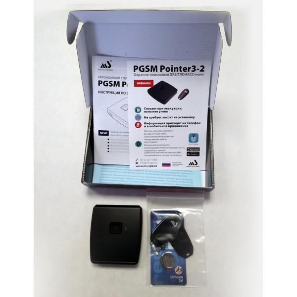 Маяк PGSM Pointer3-2