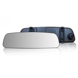 Видеорегистратор TrendVision MR-710 GP в виде зеркала