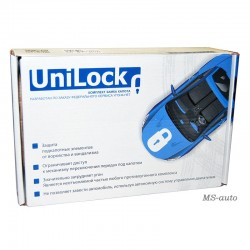 Штыревые блокираторы дверей Unilock Doorlock