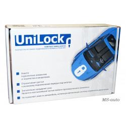 Электромеханический замок капота UniLock V5