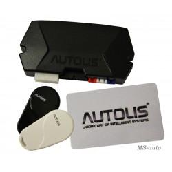 Иммобилайзер AUTOLIS Signalizer