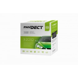 GSM-микросигнализация Pandect X2010