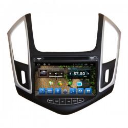 Штатная автомагнитола Carsys для Chevrolet Cruze