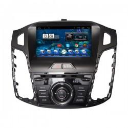 Штатное головное устройство Carsys для Ford Focus