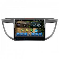 Штатная автомагнитола Carsys для Honda CR-V