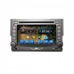 Штатное головное устройство Carsys для Hyundai Starex H-1
