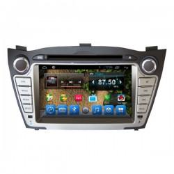 Штатное головное устройство Carsys для Hyundai ix35