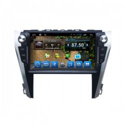 Штатное головное устройство Carsys для Toyota Camry V55