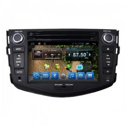Штатное головное устройство Carsys для Toyota RAV4