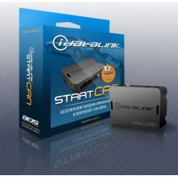 Бесключевой обходчик иммобилайзера iDataLink Start Can