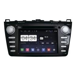 Штатное головное устройство MyDean 5012 для Mazda 6