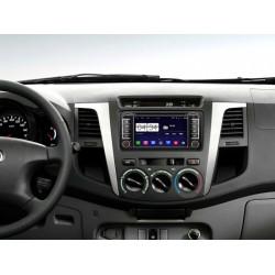 Штатное головное устройство MyDean 5071 (Toyota)